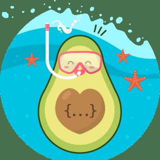Developer Avocados logo