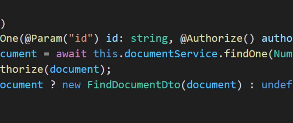 Cover image for Adding Authorization to a Node.js App – Beyond Role-Based Access Control