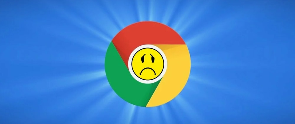 Cover image for This code Crashes chrome tab #1