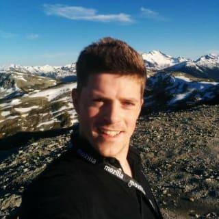 Ed Morley profile picture