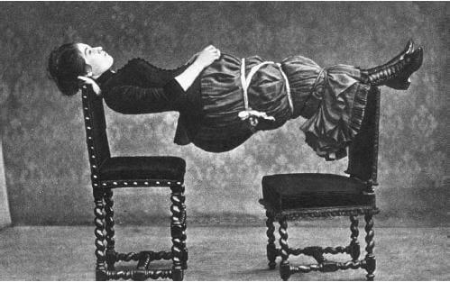 Rigidity and flexibility   operaramblings