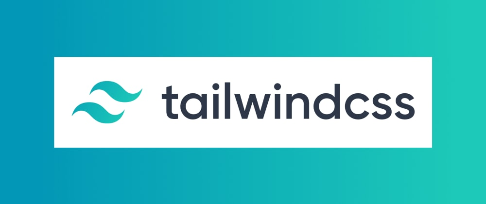 Cover image for Getting started with Tailwind CSS
