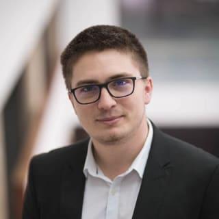 Simon Cleriot profile picture
