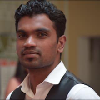Rakesh KB profile picture