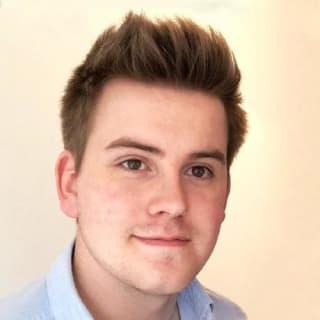 Ryan Beckett profile picture