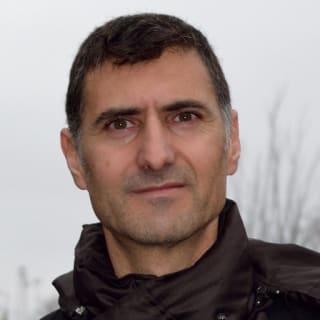 Jose A. Puche profile picture