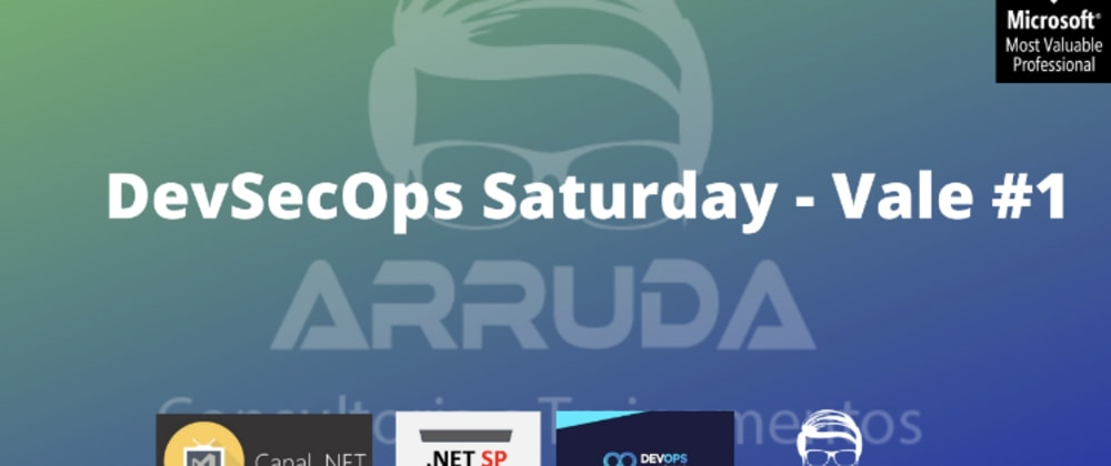 Cover image for DevSecOps Saturday Vale #1