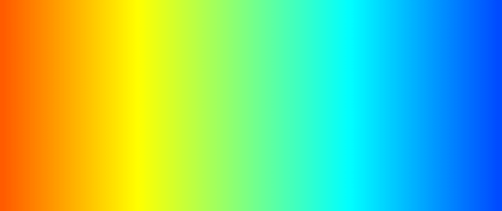 Cover image for Linear Color Gradients from Scratch