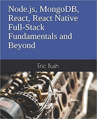 React-Native-Full-Stack