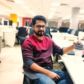 Kunal Kashyap profile picture