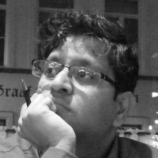 Madhusudhan Konda profile picture