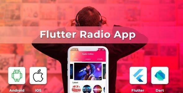 Radio<br> Online