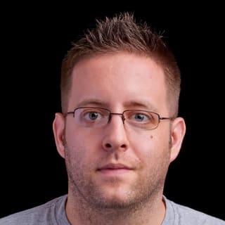 Mike Vanbuskirk profile picture