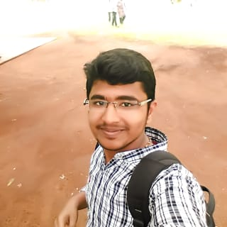 Vishwas Mahadev profile picture