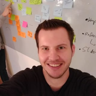 Michael Altmann profile picture