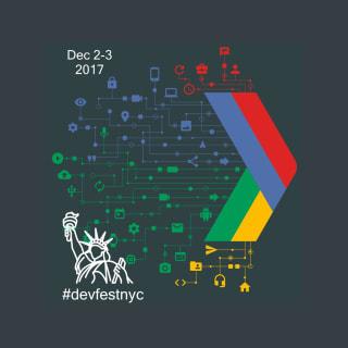 Dev Fest NYC 2017 profile picture