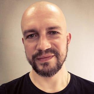 Alexander Malinov profile picture