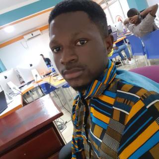 Nkenganyi Clovis profile picture
