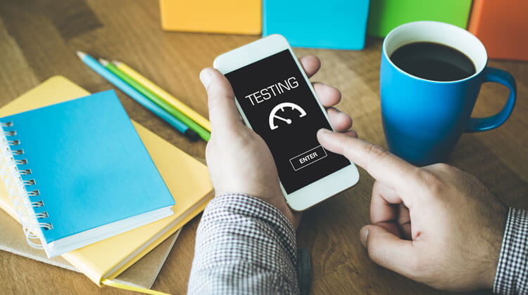 Mobile App Usability Testing