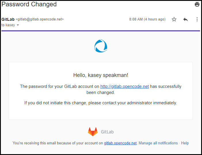 PSA - Posting your preferences and phishing  - DEV Community