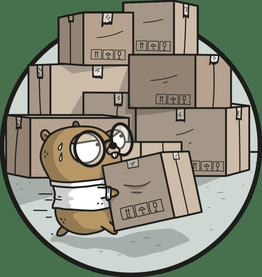 dep management dependecy tool