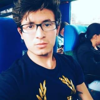 Andres Larrotta profile picture