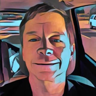 David G. Simmons profile picture