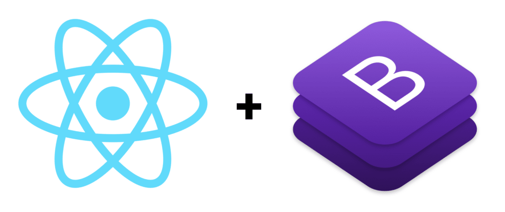Cover image for React + Custom Bootstrap 4 Sass [PROBABLY DEPRECATED]