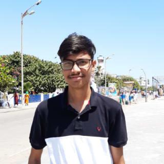 Ayush Ranjan profile picture