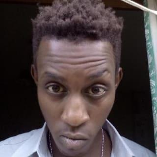 Ian Sam Mungai profile picture