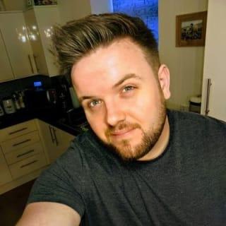 Grant profile picture