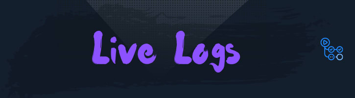Live Logs