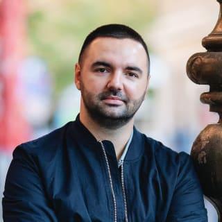Boris Krstić profile picture