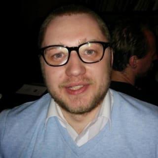 Štefan Jarina profile picture