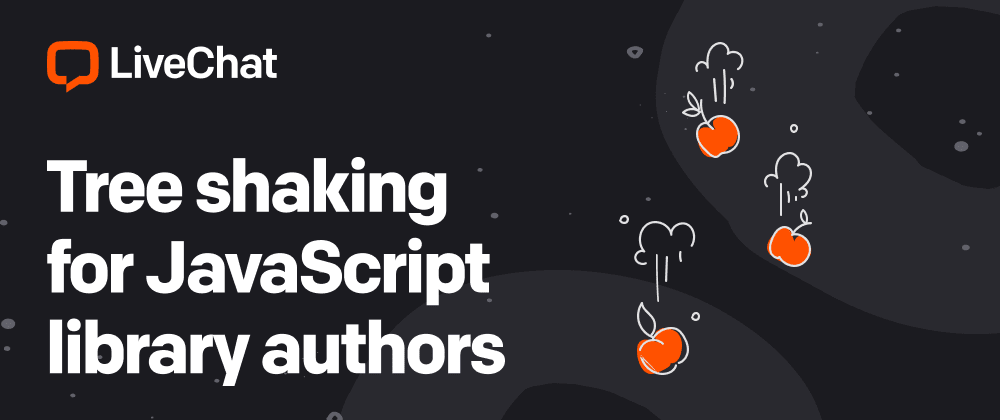 Cover image for Tree shaking for JavaScript library authors