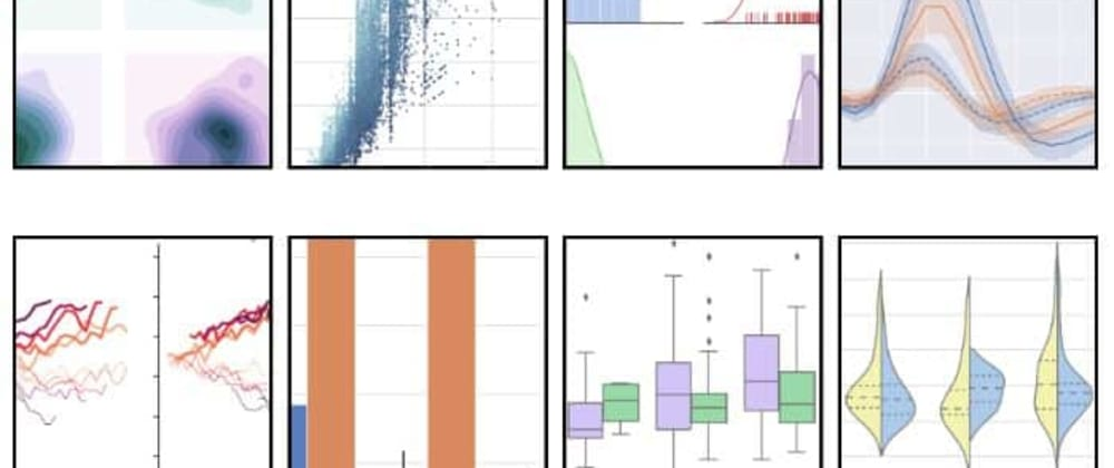 Cover image for Statistical Modeling with Python: How-to & Top Libraries