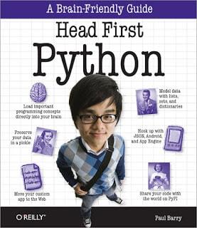 best Python beginner book