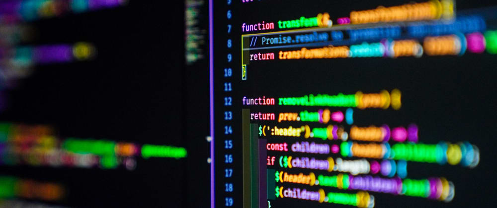 Cover image for The best way to learn programming: JavaScript Edition