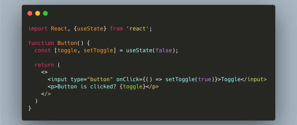 Cover image for React: Introduction to Functional Components & Hooks