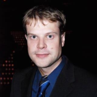 Steve Hannah profile picture