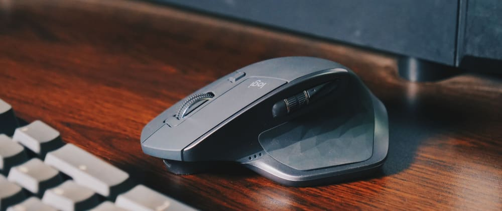 Cover image for What computer mouse do you use?
