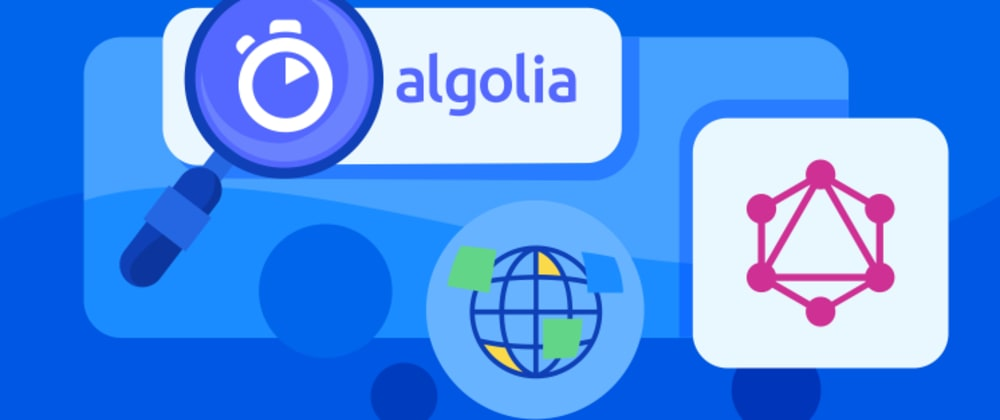 Cover image for GraphQL resources, new App Framework features and Algolia search implementations