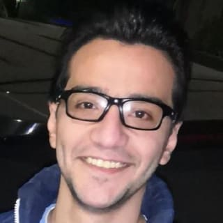 Ayman Zahran profile picture