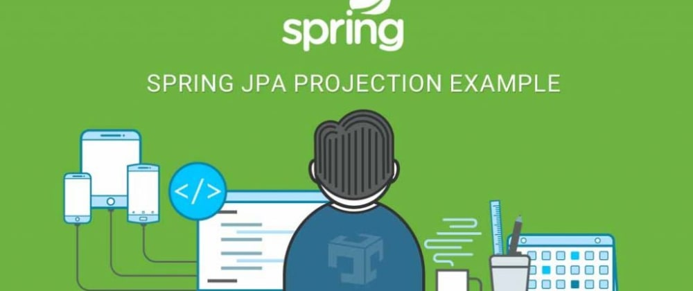 Cover image for Spring Projections