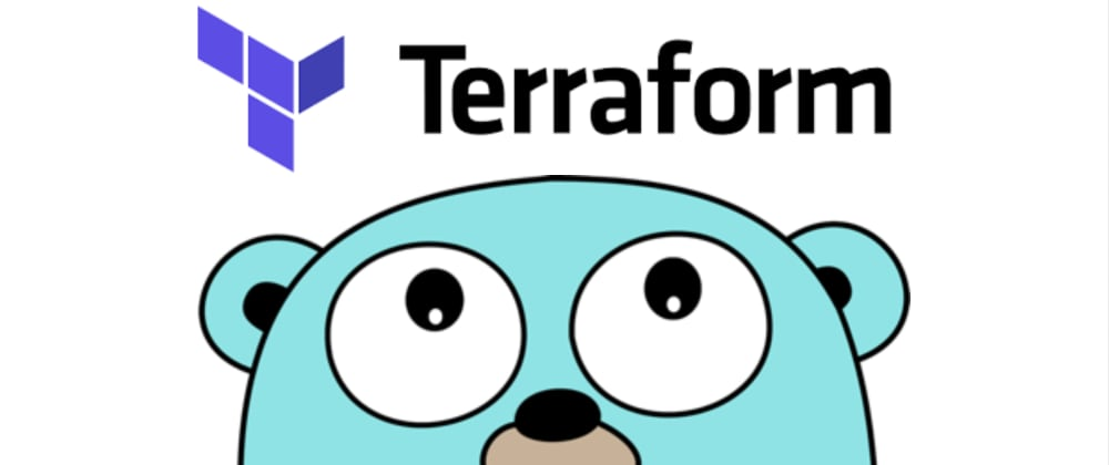Cover image for Write Terraform Files in Go with hclwrite