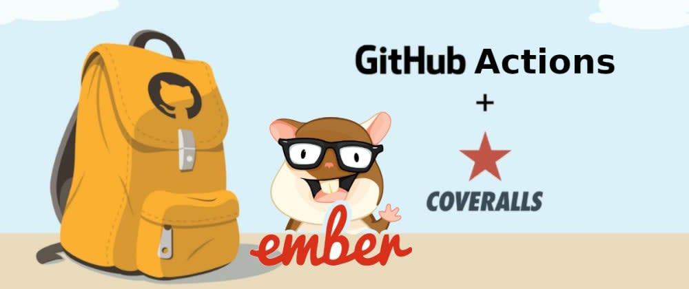 Cover image for Setting up Coveralls for your Ember Addons