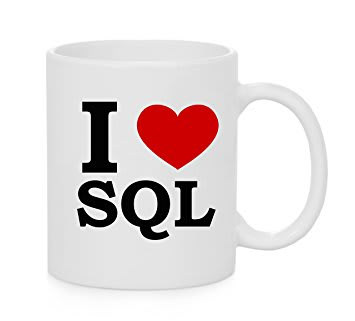 The SQL Queries I Loved <3. Chapter One