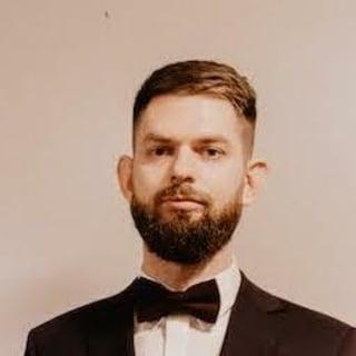 Piotr Wilk profile picture