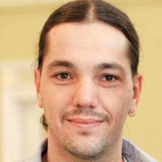 Nikolay Nikonov profile picture