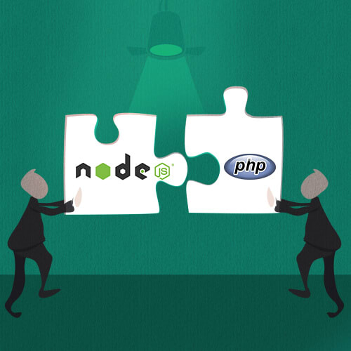 Back to PHP from Node.js